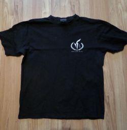 T-shirt ουσιαστικό S