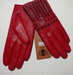New women's gloves