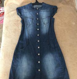 Lenjerii de jeans Kira Plastinina