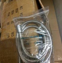 Shower hose 1.5 meters