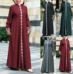 Мусульманський одяг