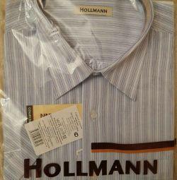 Чоловіча сорочка, 43 воріт
