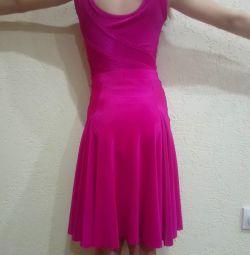 Αθλητικό φόρεμα χορού 128-134