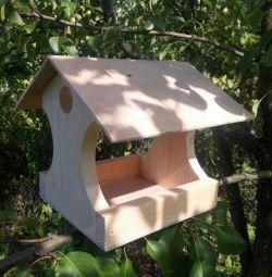 Hrănitor pentru păsări