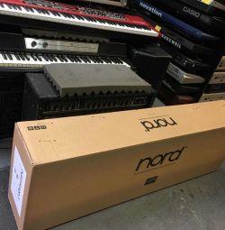 Nord 3 Piano Keyboard