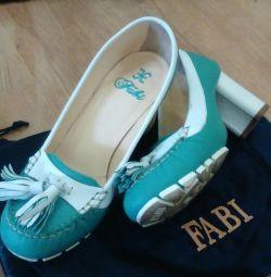Παπούτσια Fabi