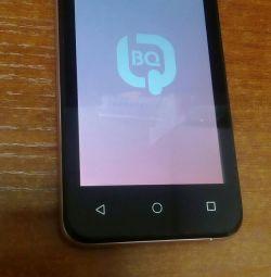 Smartphone BQ BQ-4072 Strike Mini