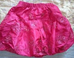 Little fashionista twill skirt