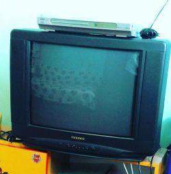 телевізор Рекорд