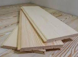Lining pine Angarsk PRIMA 160х14