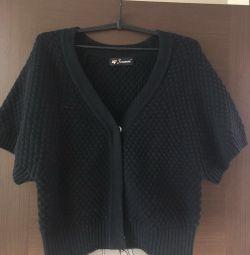 Ζεστό πουλόβερ, καρδινάν