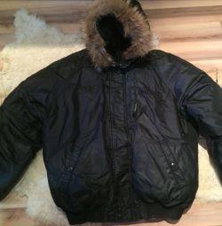Iarnă în jos jacheta (Alaska) nordland