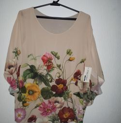 Блуза 🇮🇹