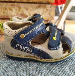 Sandale Mursu 21p.