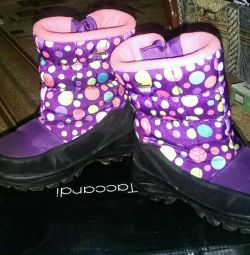 Winter boots r 31