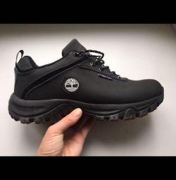 Νέα παπούτσια Timberland ΦΥΣΙΚΑ