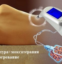 Apparatus for electroacupuncture