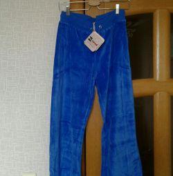 New sports pants p 52