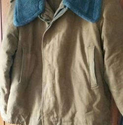 Pea jacket 50-52r
