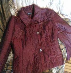 Non-woven jacket