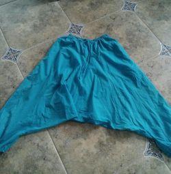 Ali Baba's pants