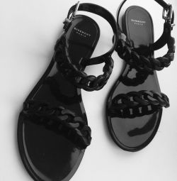 New Sandals - Givenchy Slates