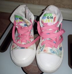 Sneakers new p. 29