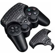 Keyboard for PS3