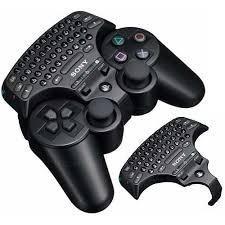 PS3 için klavye