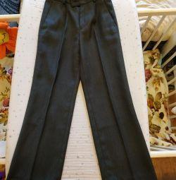 Pantaloni de școală 122
