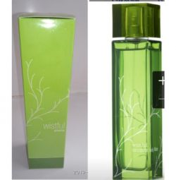 Body aroma WISTFUL ™ Aroma
