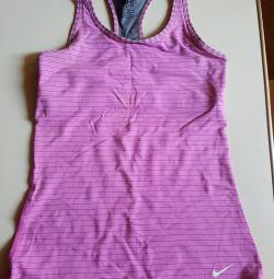 T-shirt Nike Fitness