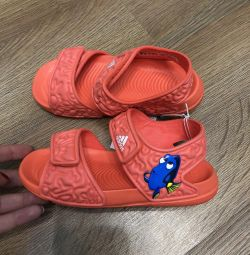 Sandalis adidas