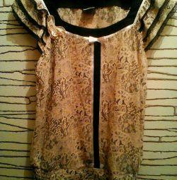 Beautiful women's blouses