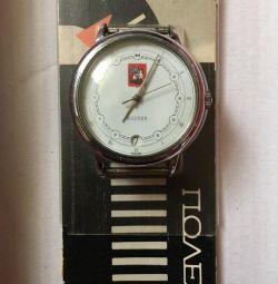 Wrist Watch - Polet (Moscow)