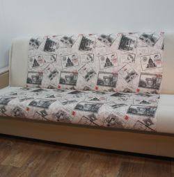 Novy Sofa book Modena Darling Latte