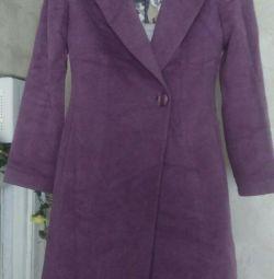 Coat (primavara-toamna)
