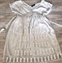 Twin-Set Dress