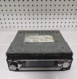 Car receiver Pioneer TCH-M902