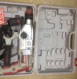 I62 εργαλείο puncher Zubr ZP-800EK