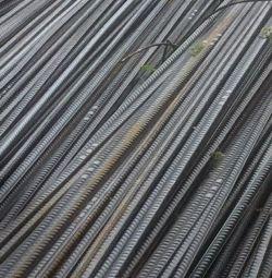 сталева арматура А3 рифлена
