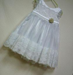 плаття нові