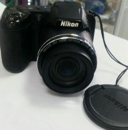 Nikon L340 / и1 / гарантія обмін