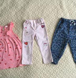 Îmbrăcăminte H&M