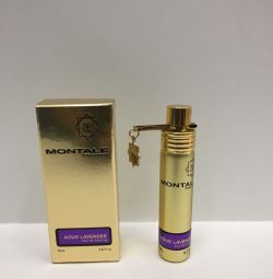 Montale Perfume 30ml