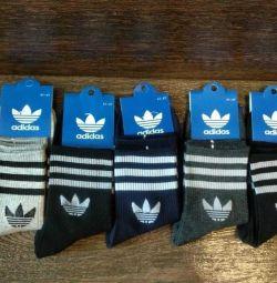 Adidas Men's Socks Long