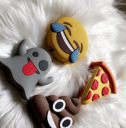 Emoji power banks