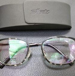 Eyeglass frames for women Silliuerre