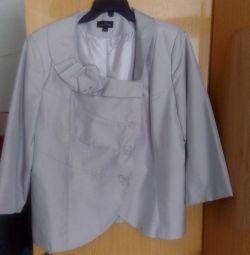 Піджак блузка жіночий