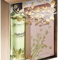 Naturel Osmanthus Eau De Toilette, 75 ml